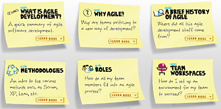 Introduction to Agile - agileSHERPA