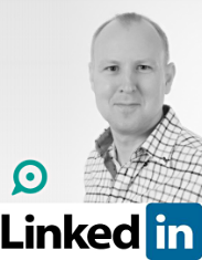 Magnus Nilzén@LinkedIn